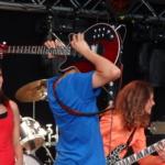 Backstage Guitare électrique
