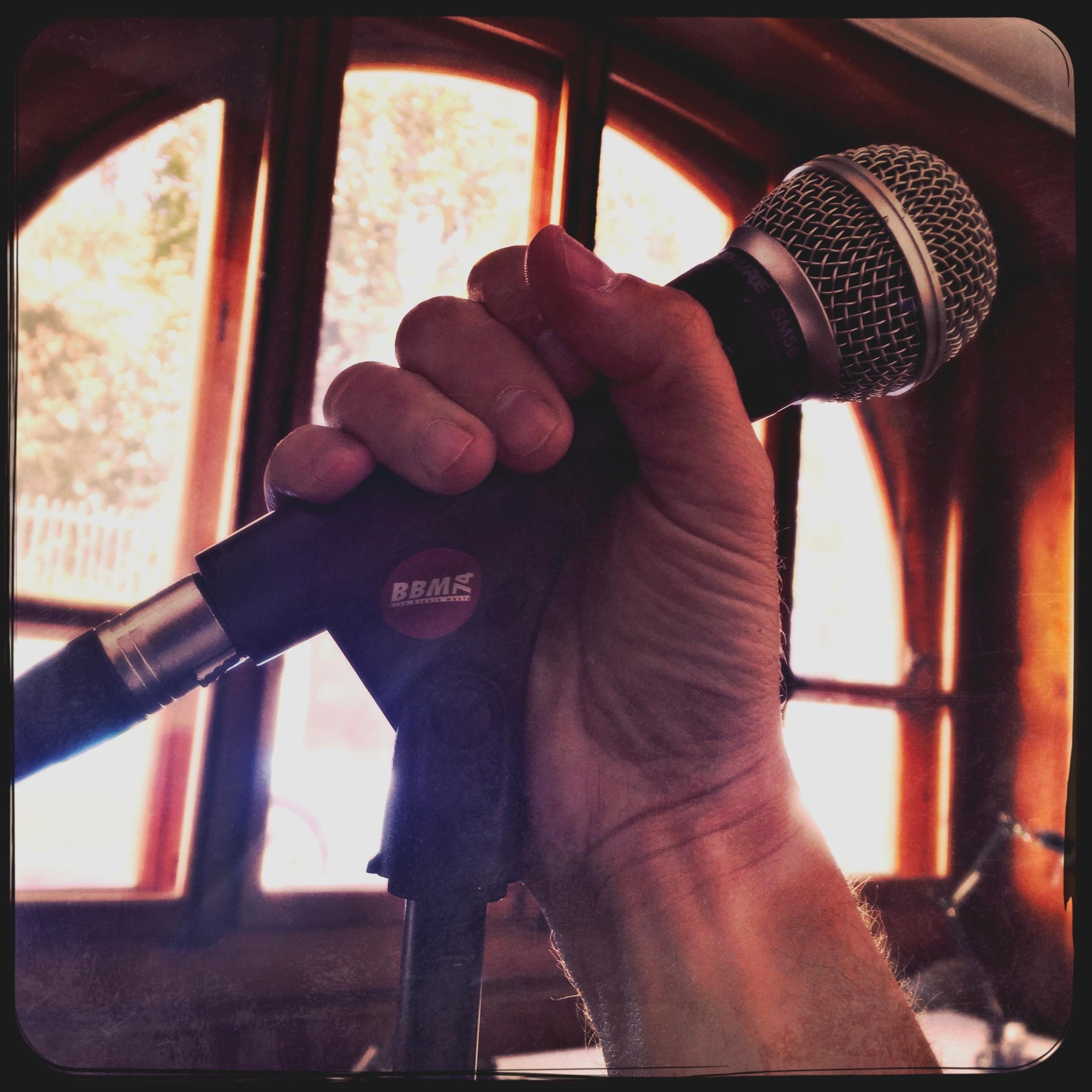 Instrument Cours de Chant