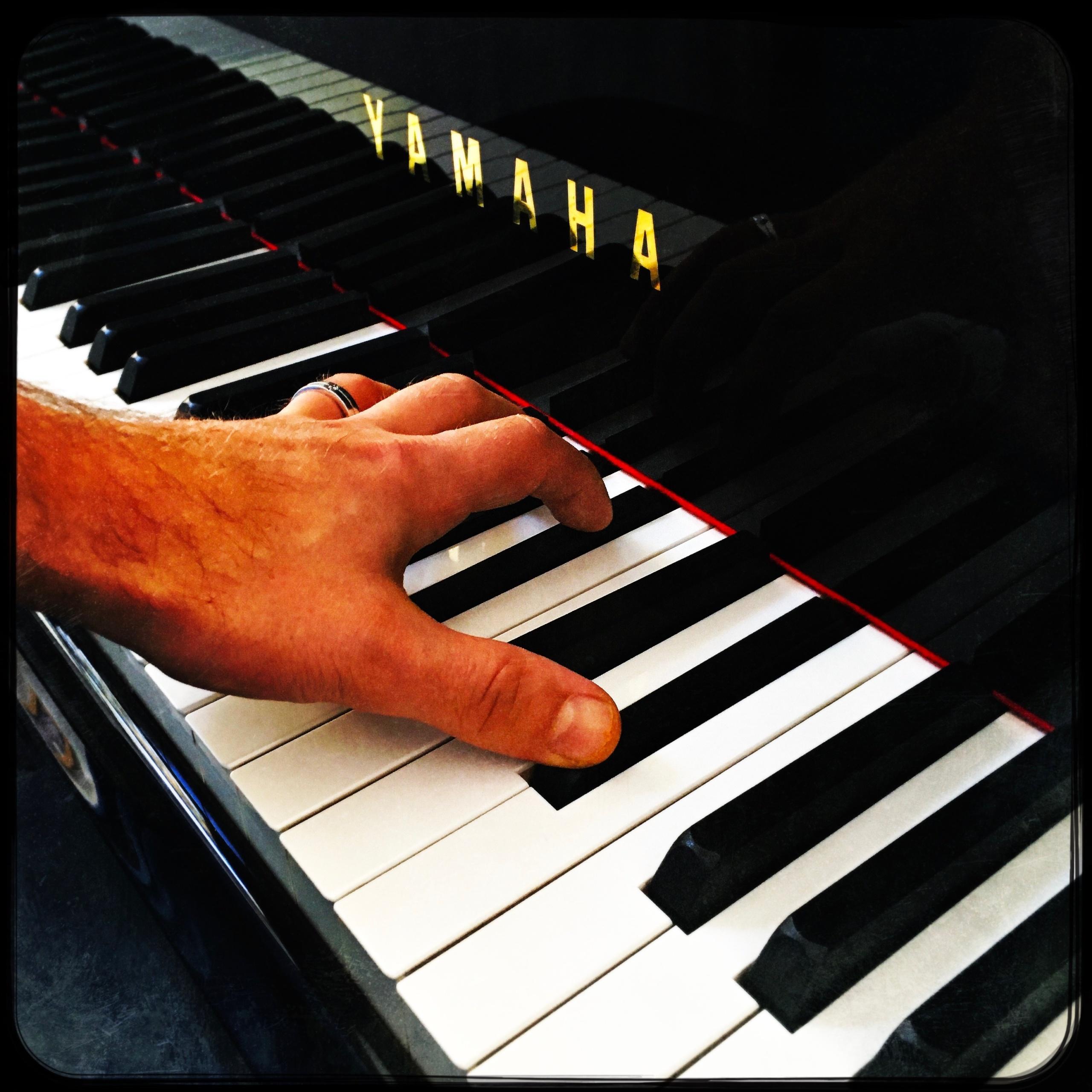 Instrument Cours de Piano Neuchâtel