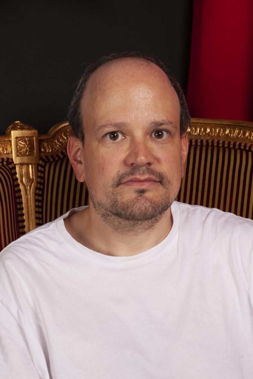 Frédéric Stalder