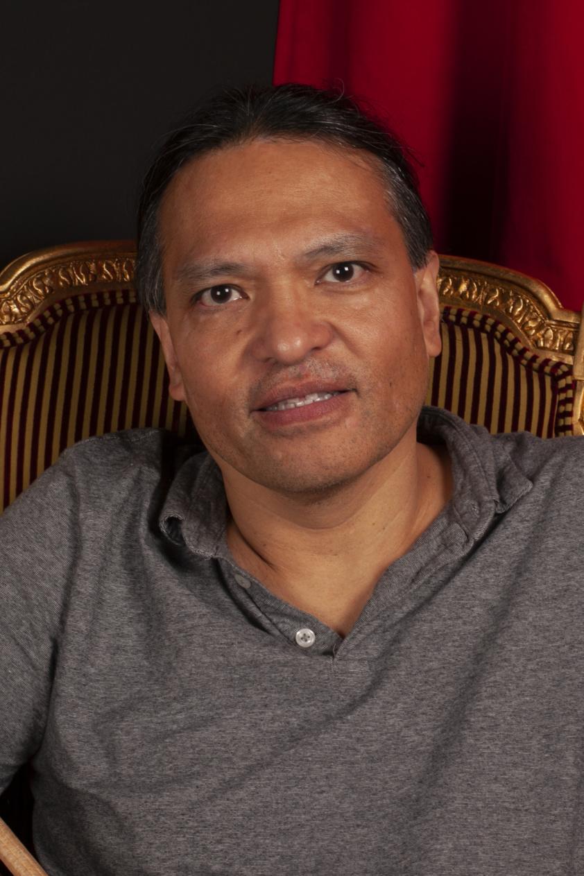 Gil Reber