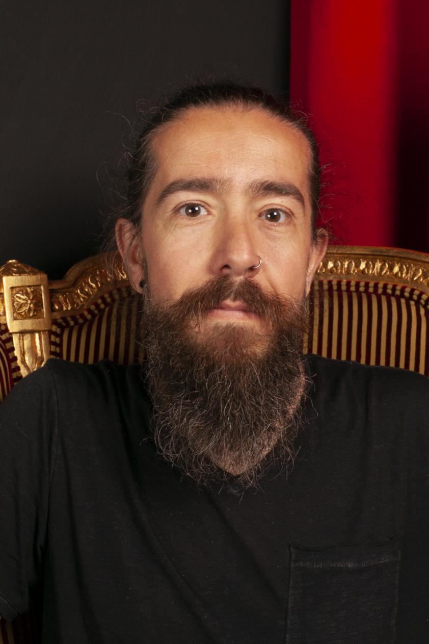 Sébastien Gosteli