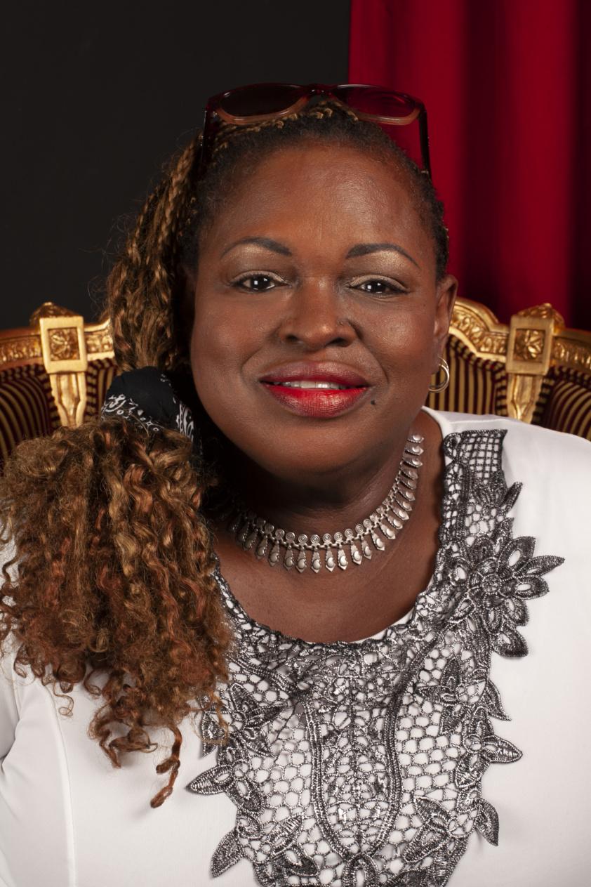 Elizabeth «Tiza» Brown