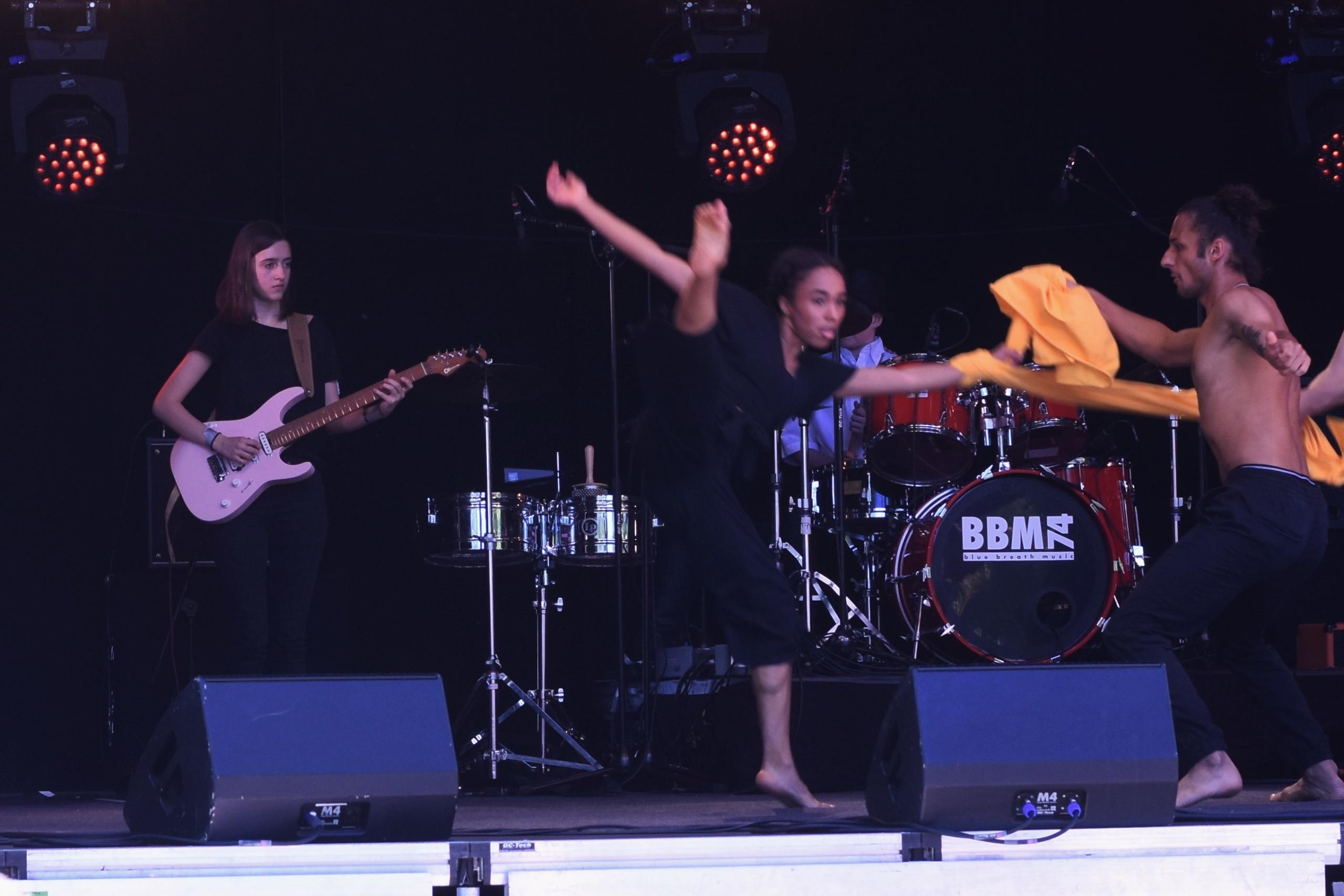 FestiNeuch Ecole de Musique Neuchâtel BBM 74