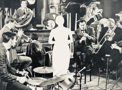 Piano bar Jazz