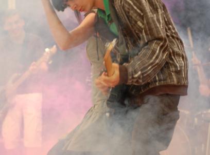 Concert Guitare BBM74