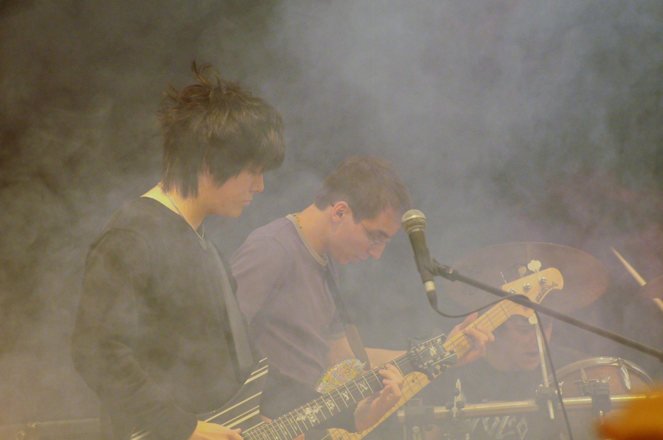 Concert Guitare Chanteur