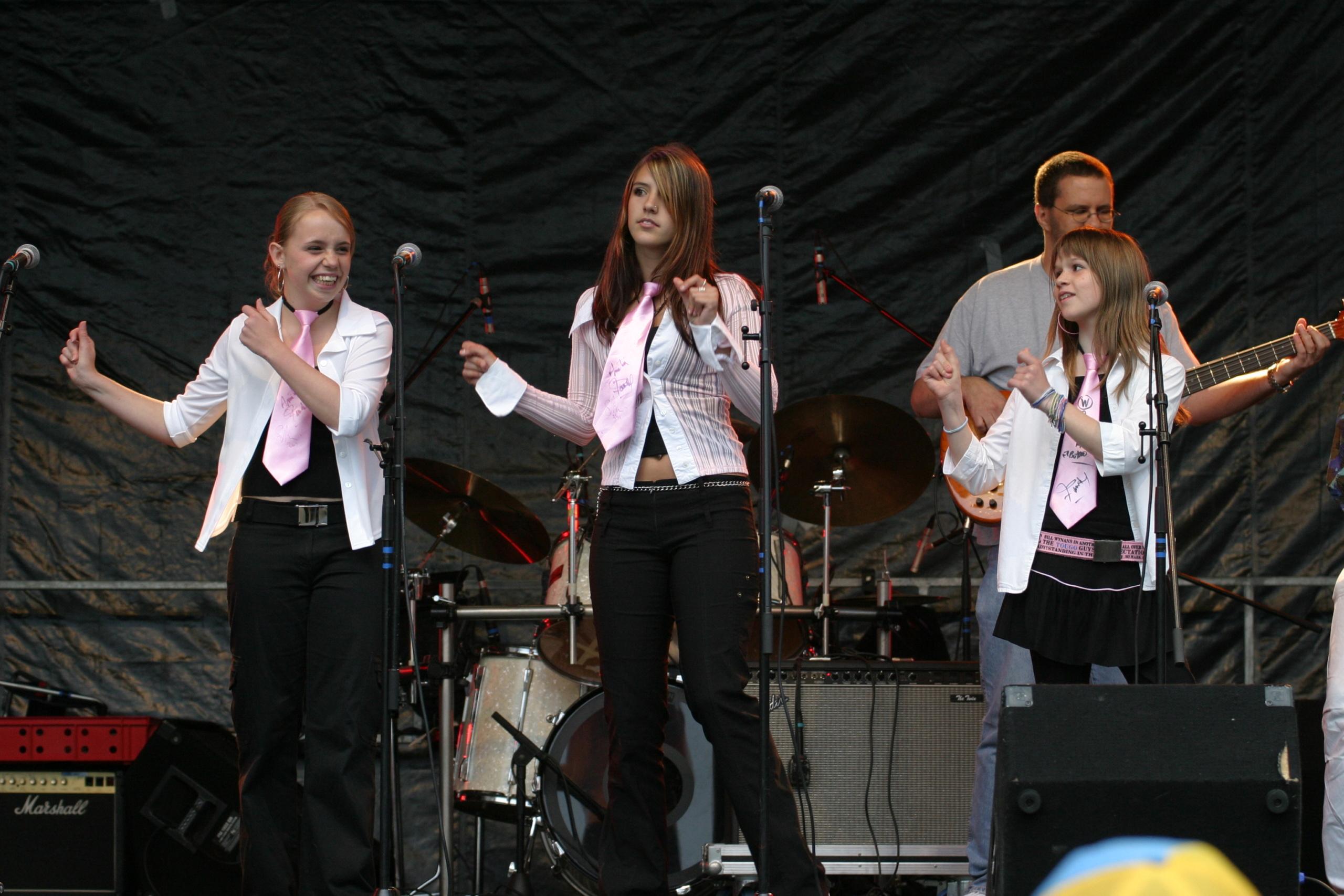 Concert Chant Neuchâtel