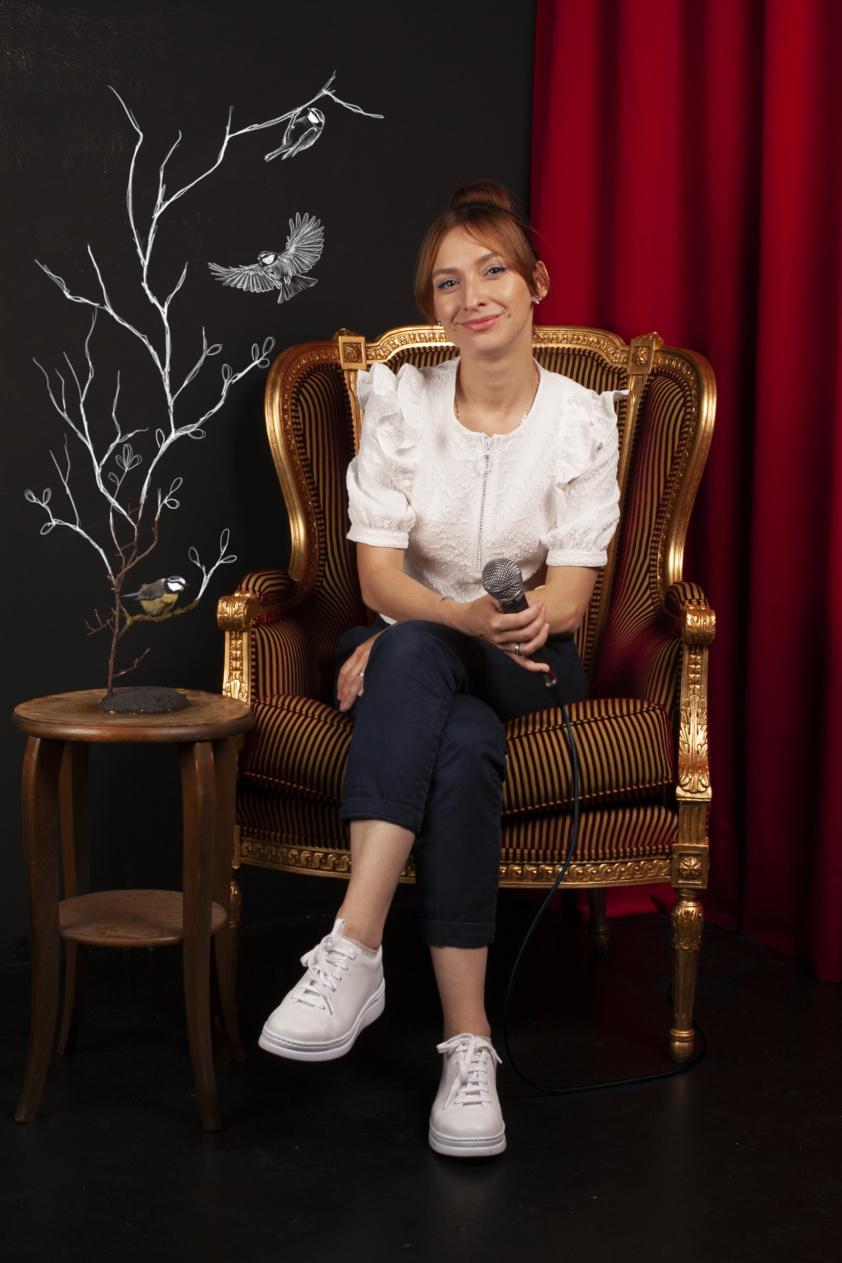 Evgenia «Genia» Vieira