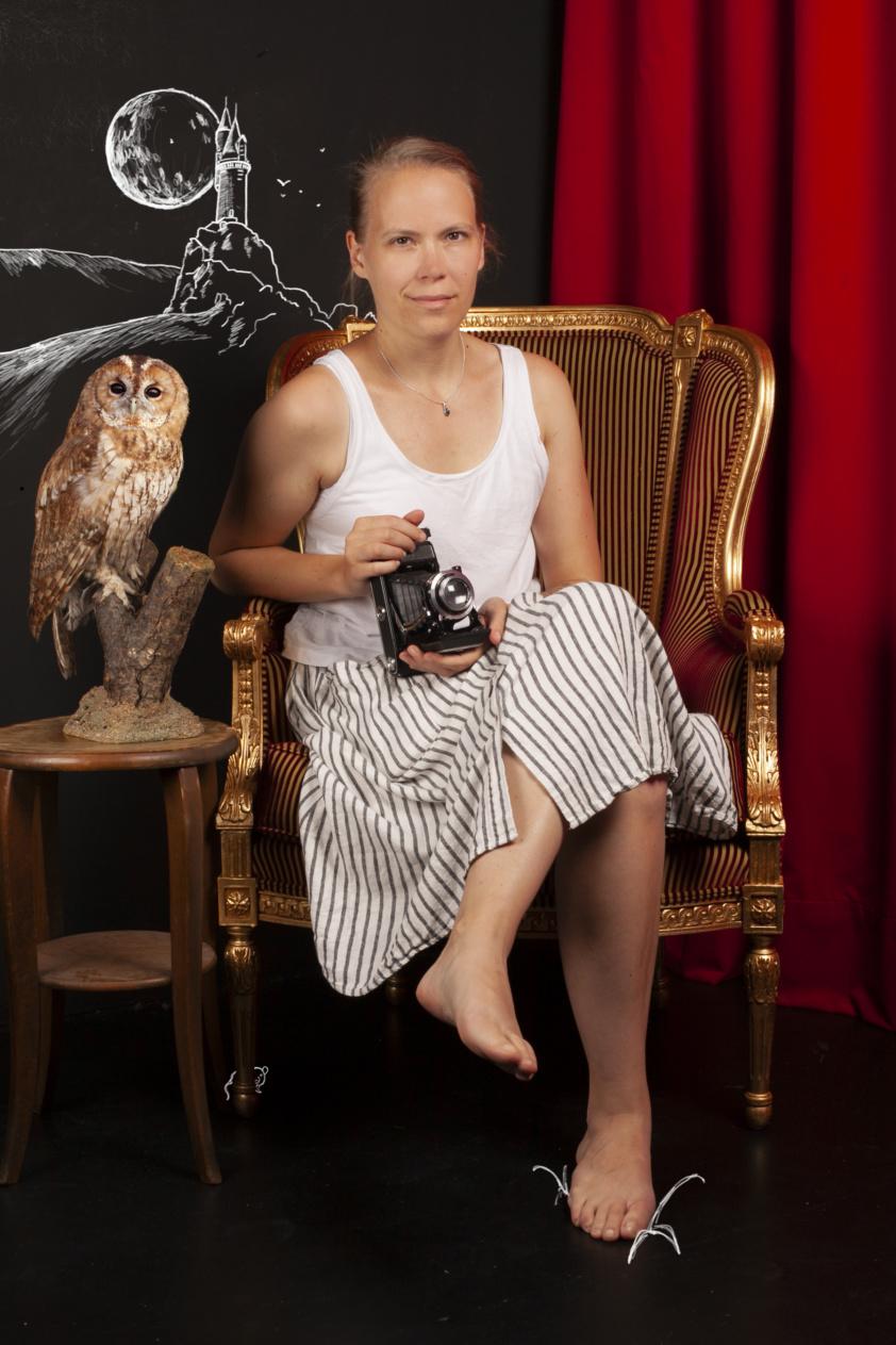 Sabrina Tschanz-Gosteli